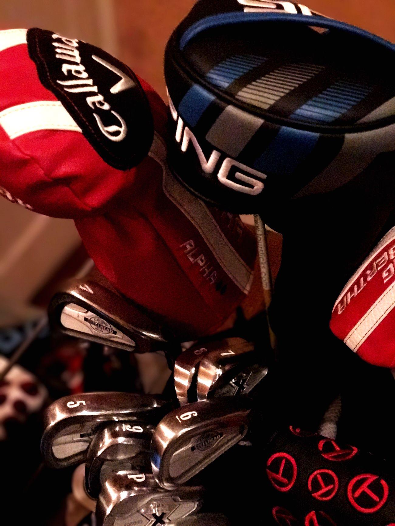 IPhone7Plus Close-up Golf ⛳