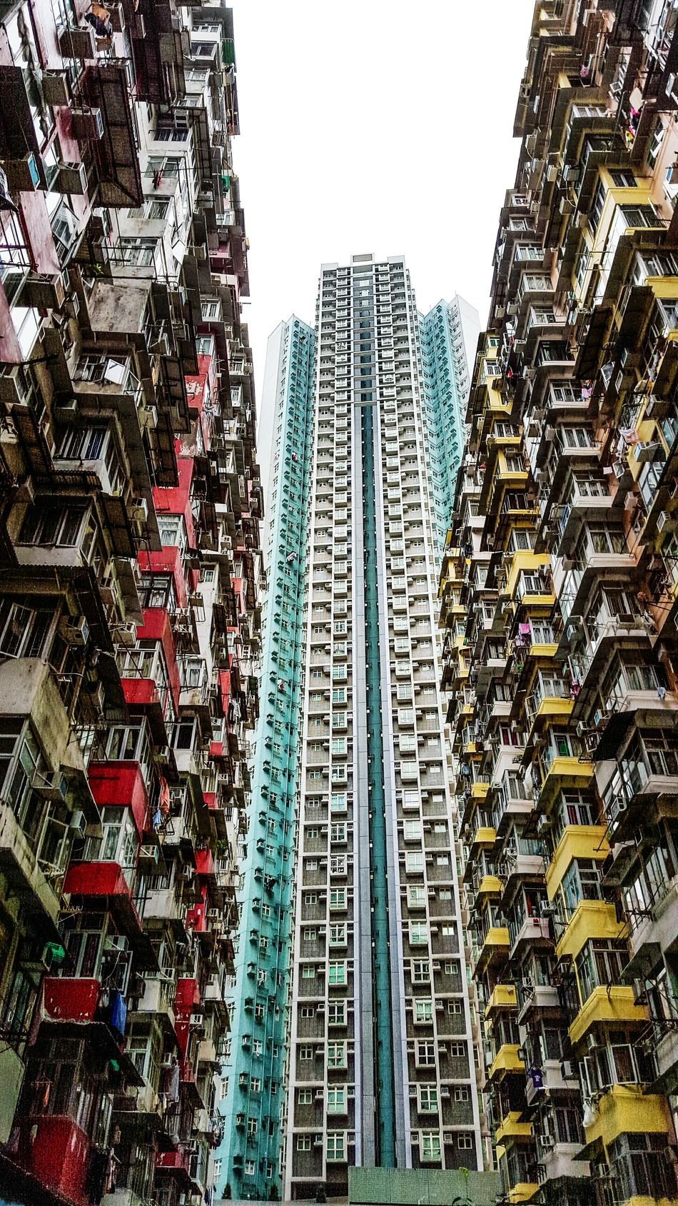 YFB 2/3The Architect - 2016 EyeEm Awards Check This Out Hello World From My Point Of View EyeEm China Urban Landscape Architecture_collection Architecture Building Tower Buildings Eye4photography  On The Road City View  Urbanphotography Urban Geometry Cityscapes Traveling Travel Hong Kong Urban Photography Cityscape Urban Jungle Yick Fat Building Battle Of The Cities The Street Photographer - 2016 EyeEm Awards