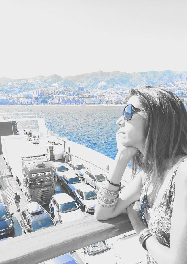 Check This Out The And Enjoying Life Urbanphotography Urban Photography Sicily Sicilia Traghetto Traghetti Messina Porto Holiday Vacanze Finevacanze Colour Of Life Travel Splash Of Color