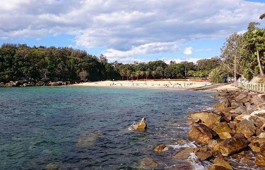 Australia Manly  Shelleybeach Paradise