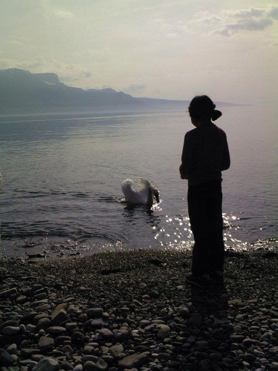 My Little Girl (summer 2008)