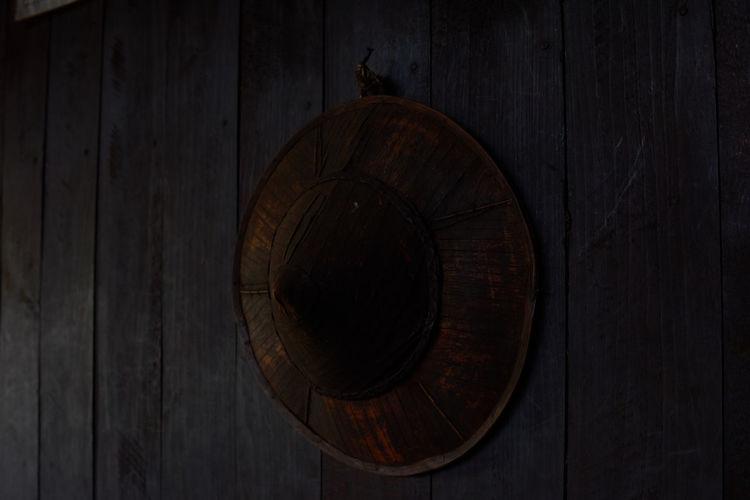 Myanmar #asia #hat #Myanmar Brown Close-up Day Indoors  No People Wine Cask Wood - Material