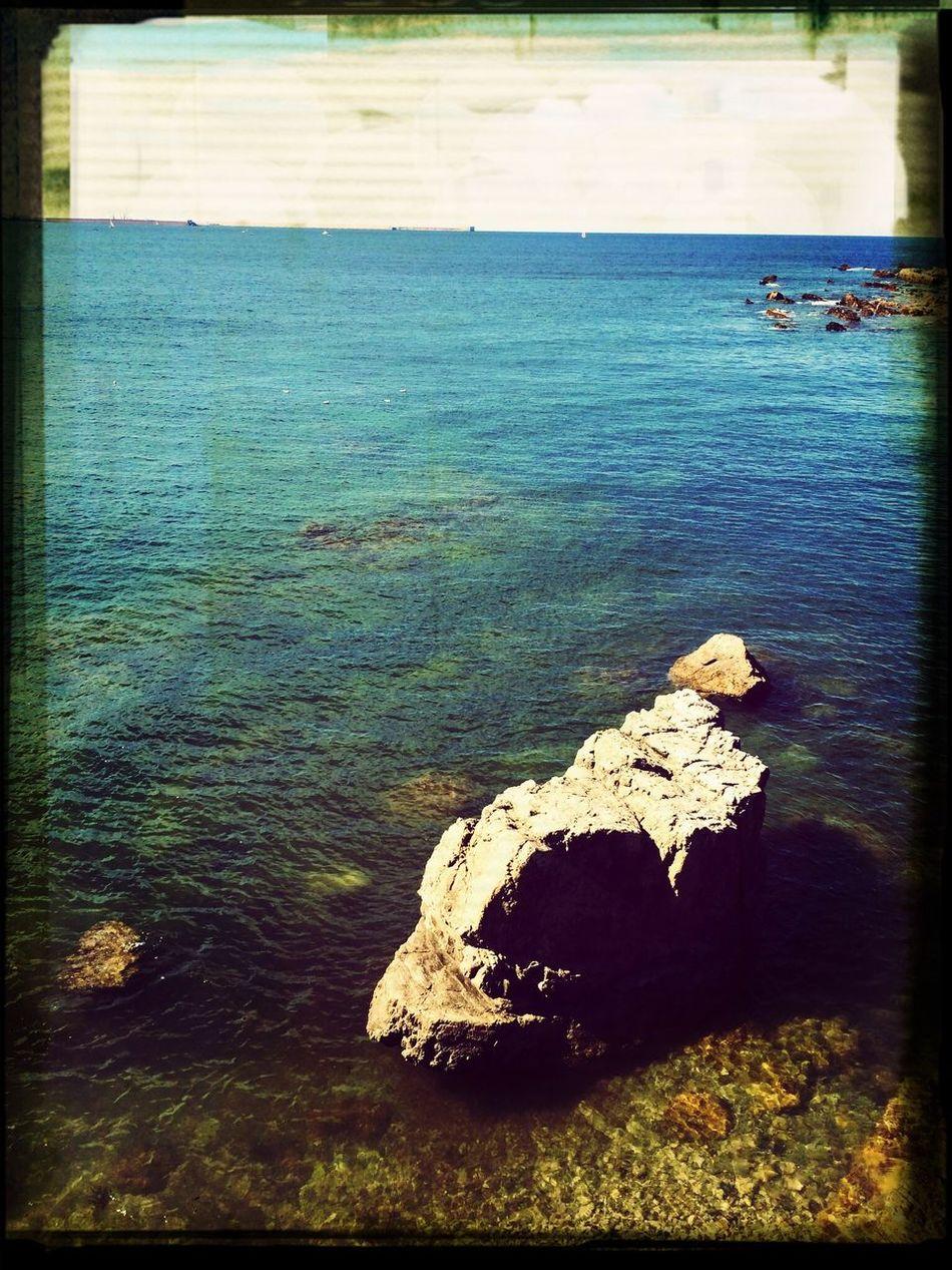⚓️ Sea EyeEm Nature Lover Reflection Enjoying The Sun