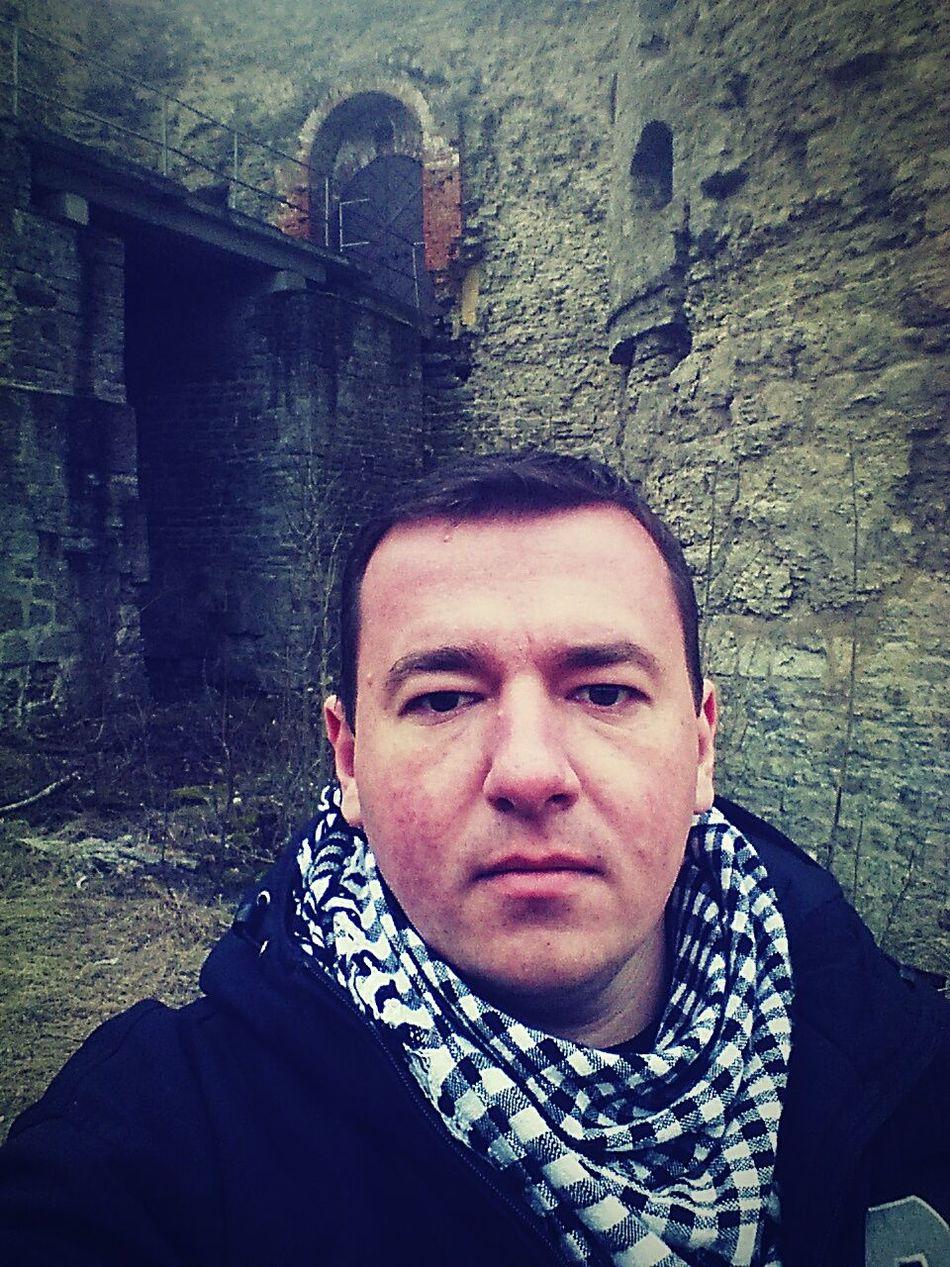 Kastell Selfie ✌ Castle