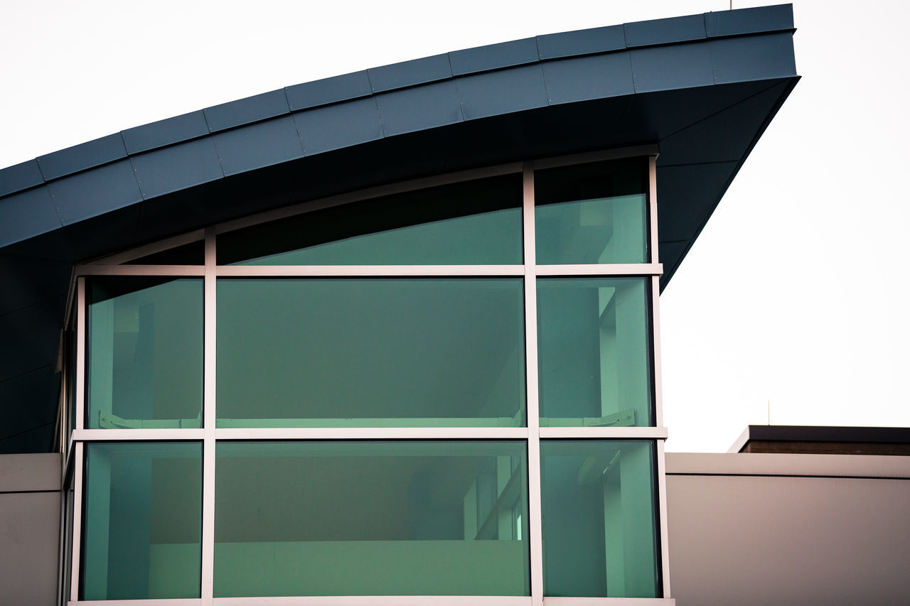 Architectural Feature Architecture Architecture Architecture_collection Building Exterior Built Structure Cement Composition Day Glass - Material Low Angle View No People Outdoors Symmetry