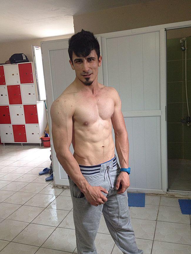 Gym Fitness Body & Fitness Pectoralis EyeEm Best Shots