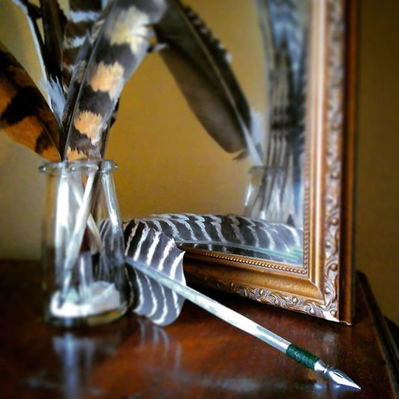 So amazed by the excellent work being done by Jeremiah Staab... His handmade Quillpens are gorgeous as art in and of themselves, but he's using them to create Beautiful Scriptas well. . . . Dippen❤️ Featherporn Feather  Lettering Calligraphy CreativeArtists Tool Handmade Art Tools Handmade Artist I Like ArtistFeatherpen Mountainman Scribe Hand Lettering Craft Calligraphy Pens Calligram Lieblingsteil