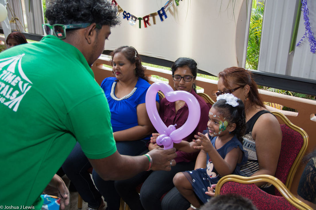 Life Events Kids Stillife Childrenparty People Trinidad And Tobago Children Photography Fun Happiness