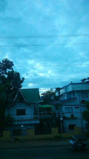 Ang gloomy sa labas:-| need good song to brighten my day :-) ?