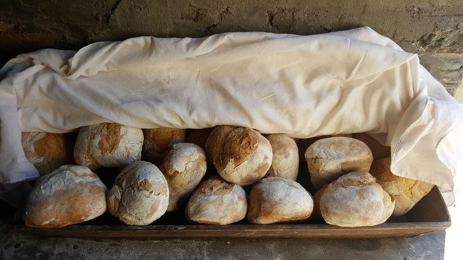 Freshness Hot Myfarm Countryside Farm Bread Hot Bread Handmade Organic Woodfired Woodfiredoven Wood Fired Bread