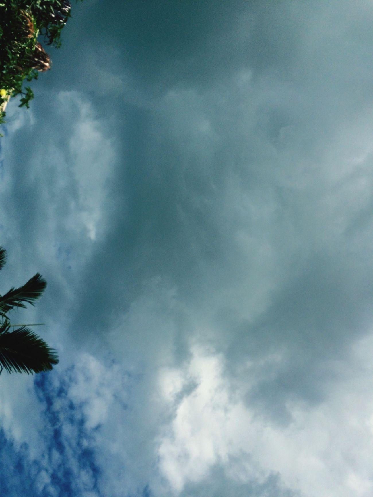 Hoje chove First Eyeem Photo