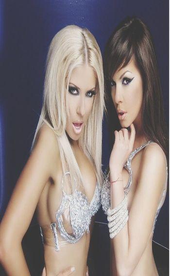 Today's Hot Look Andrea ❤ Galеna 💖 Hot Bulgarian singer <3 precious