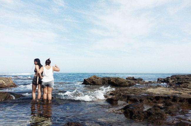Sydney Nsw Austraila Wollongong  Holiday POV