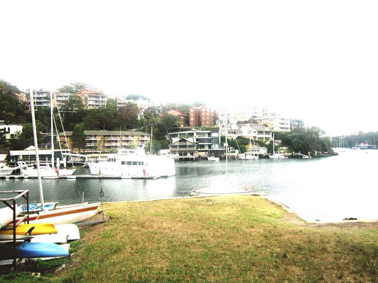 Mosman Wharf Summer 2013 Lovely Walking