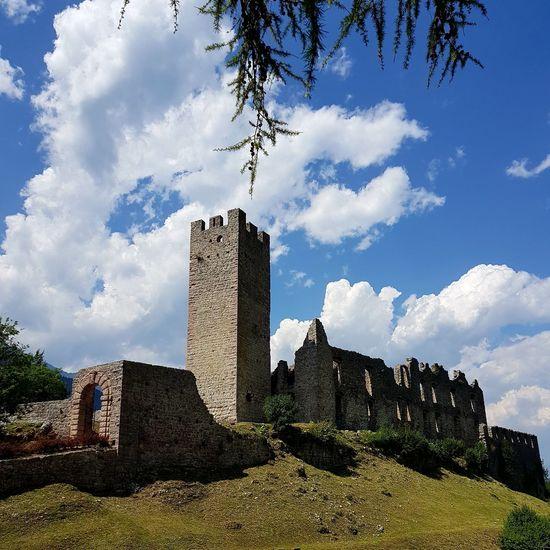 Castel Belfort (Trentino, Italia)