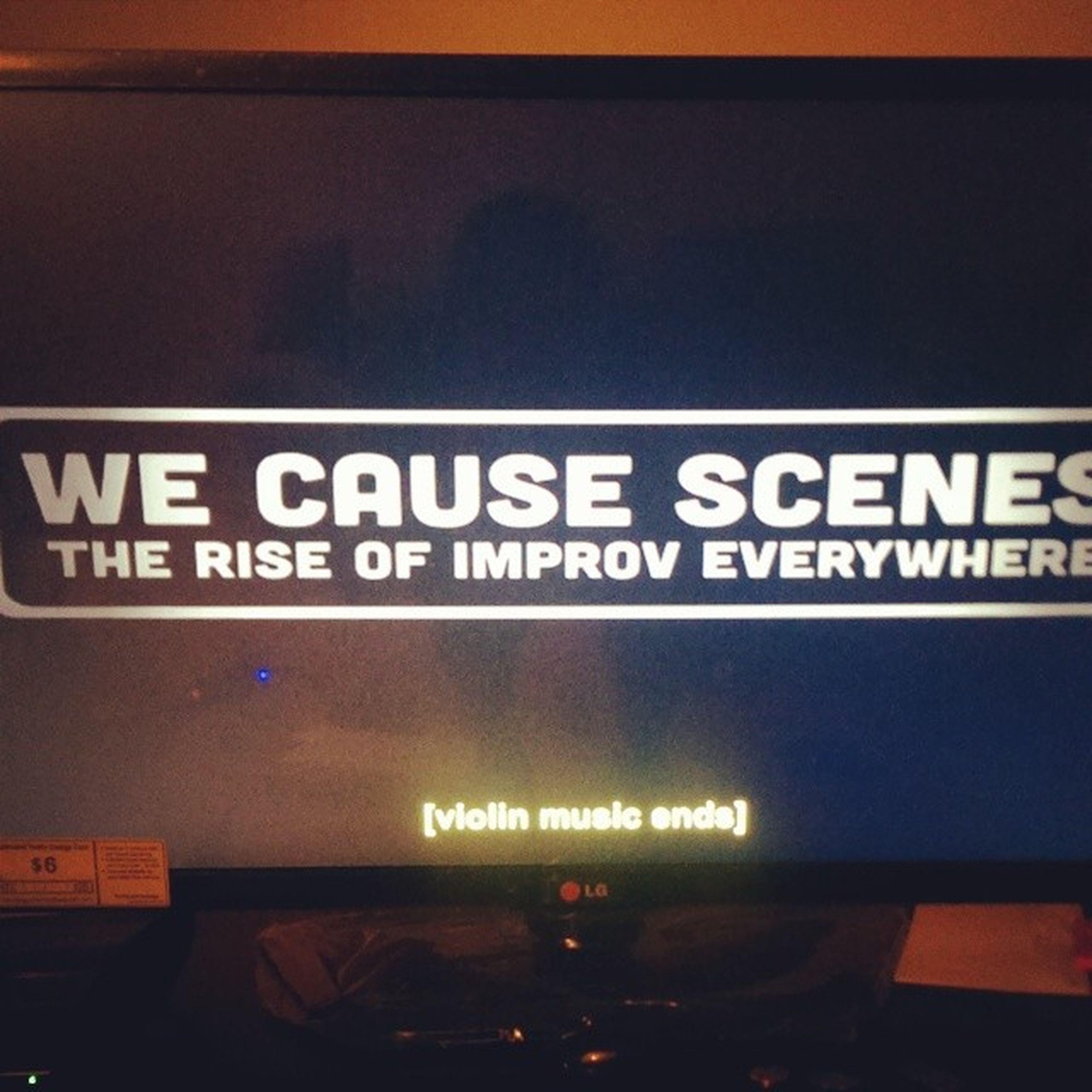 ImprovEverywhere Netflix