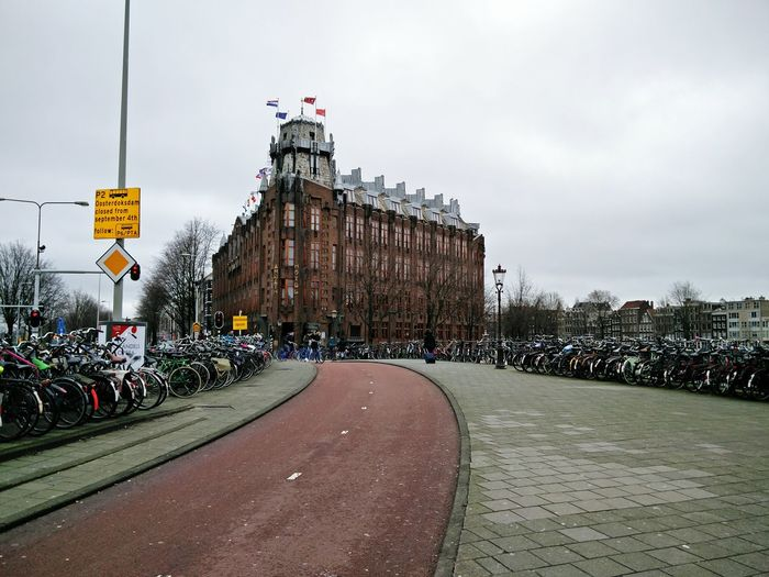 Amsterdam Hotel Amrath