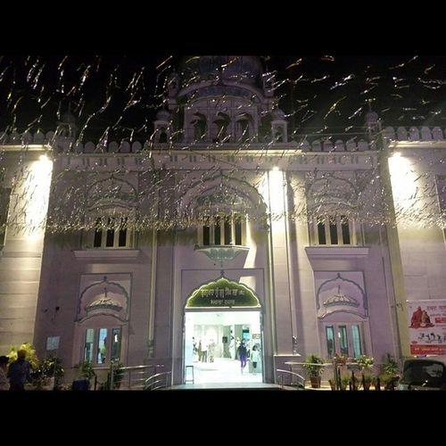 Gurdwara Sikh Sikhlife RajAcademy Punjab India setlife doclife