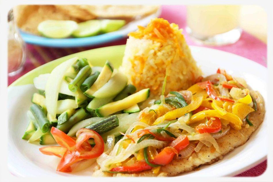 Ven a disfrutar de nuestros Viernes de Mar... Eating Hungry