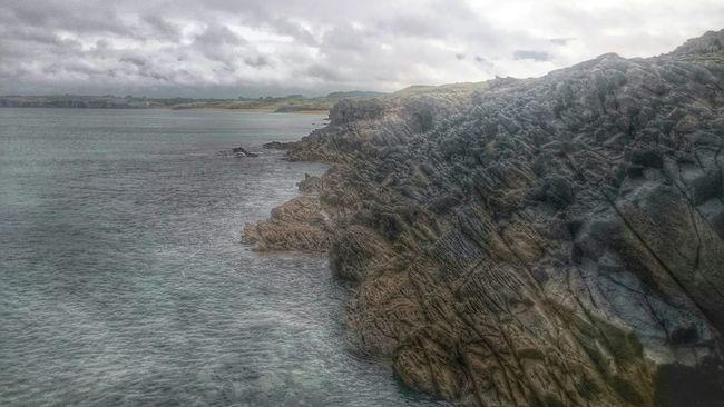 Blancs Sablons Les Blancs Sablons Plage Pen Ar Bed Le Conquet Rocher Sea Ocean Ocean View Mer