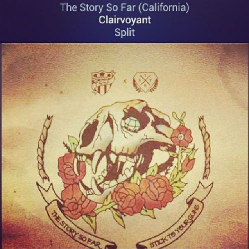 This song. So good. Tssf Poppunk Notpills Jams musica youknowthatimright