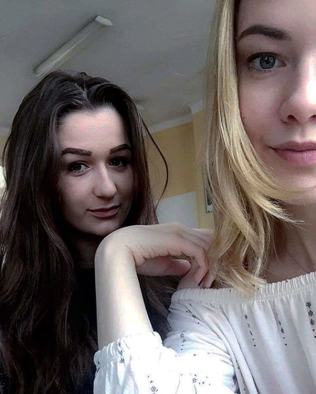Girls Polishgirls Bff Love Friends Laski Viilo Tarnów Mojadziewczyna Kochamją Dobbinsta