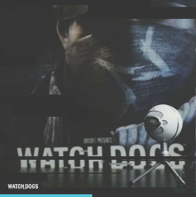 WhatchDogs Ps3 Gamer UPLAY