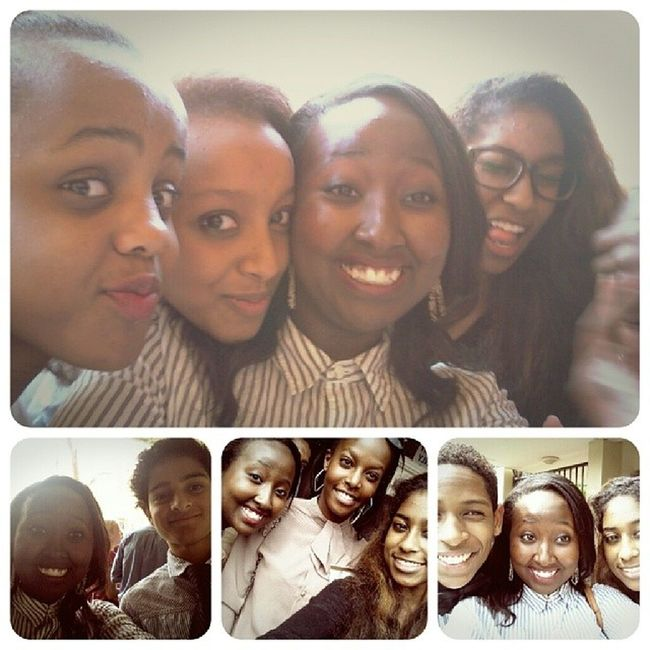 Best day of Eamun Projectselfie @that_kikuyu_babe