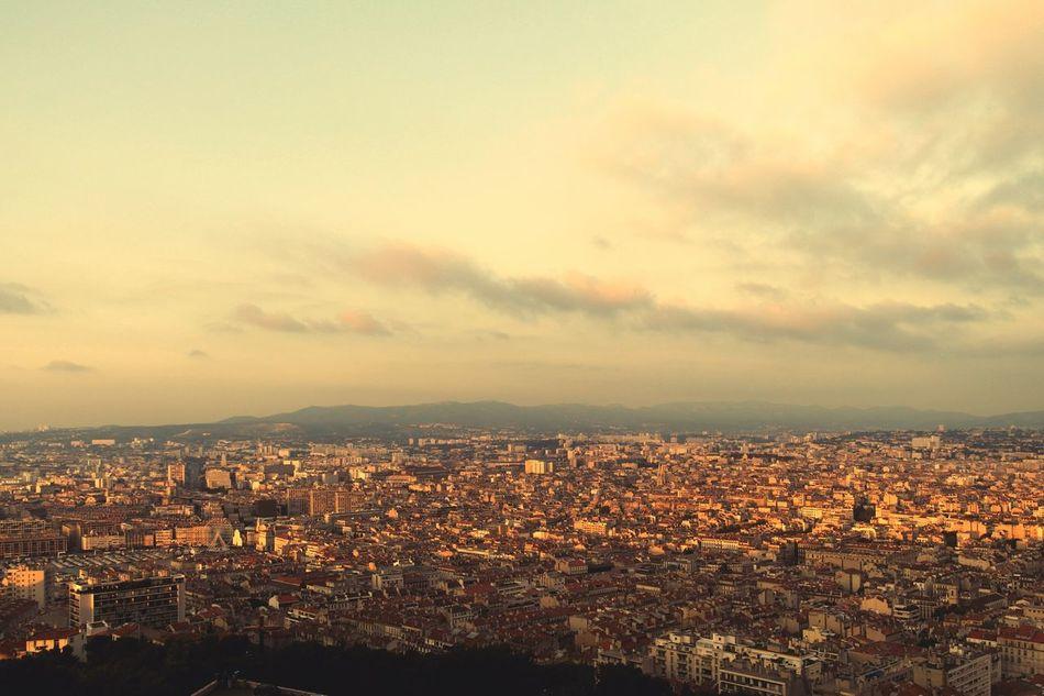 City Urban Civilization Human Crowded Builtup