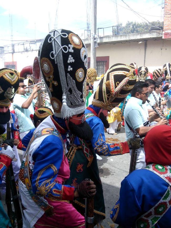 Carnaval2015 Huejotzingo Zapador Puebla Mexico