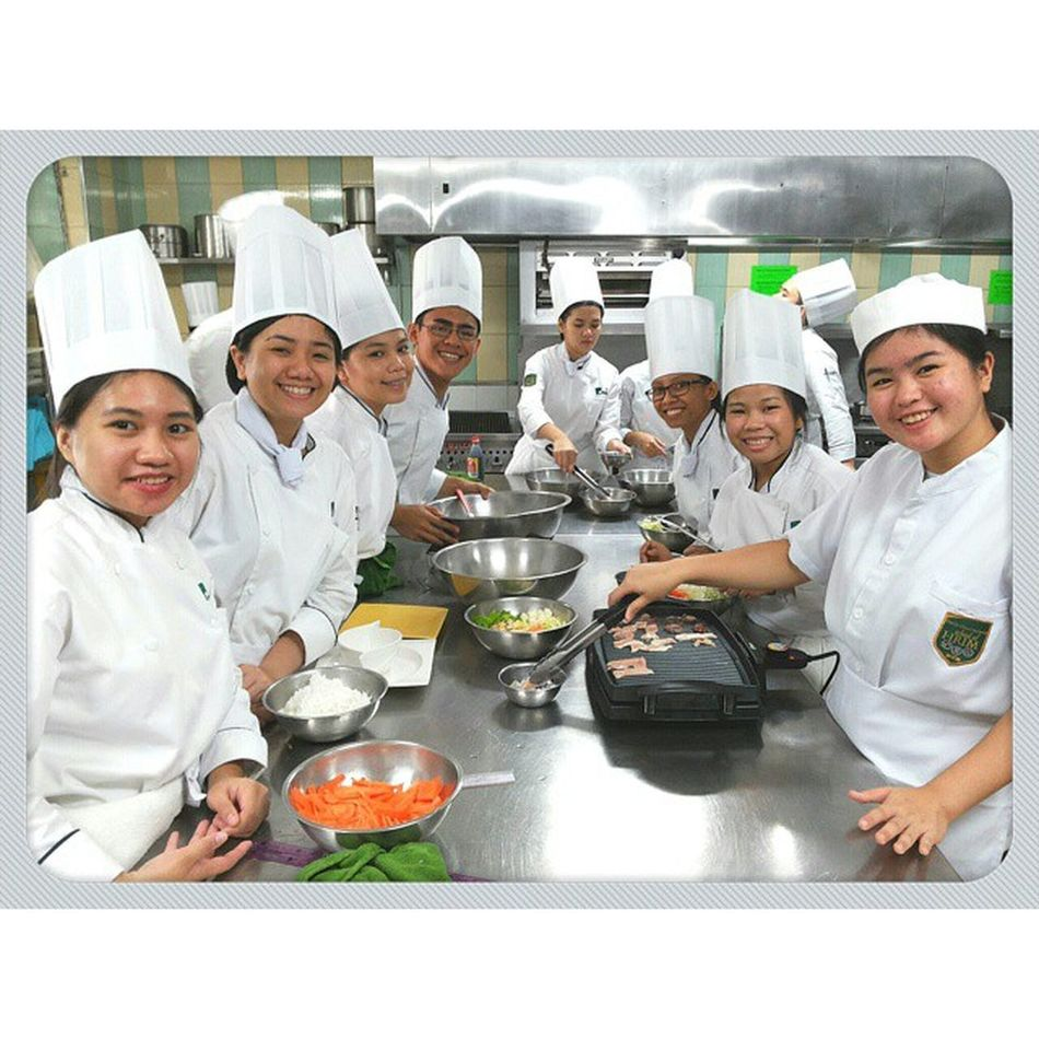 09.16.14 Learning to Learn by Doing . . . Primlab Gastronomy KitchenBoss Benilde themanansala