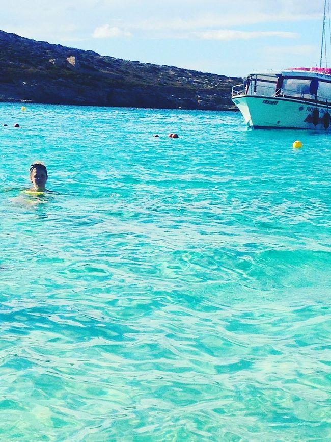 Cominoisland Holidays Sea And Sky The Blue Lagoon, Comino