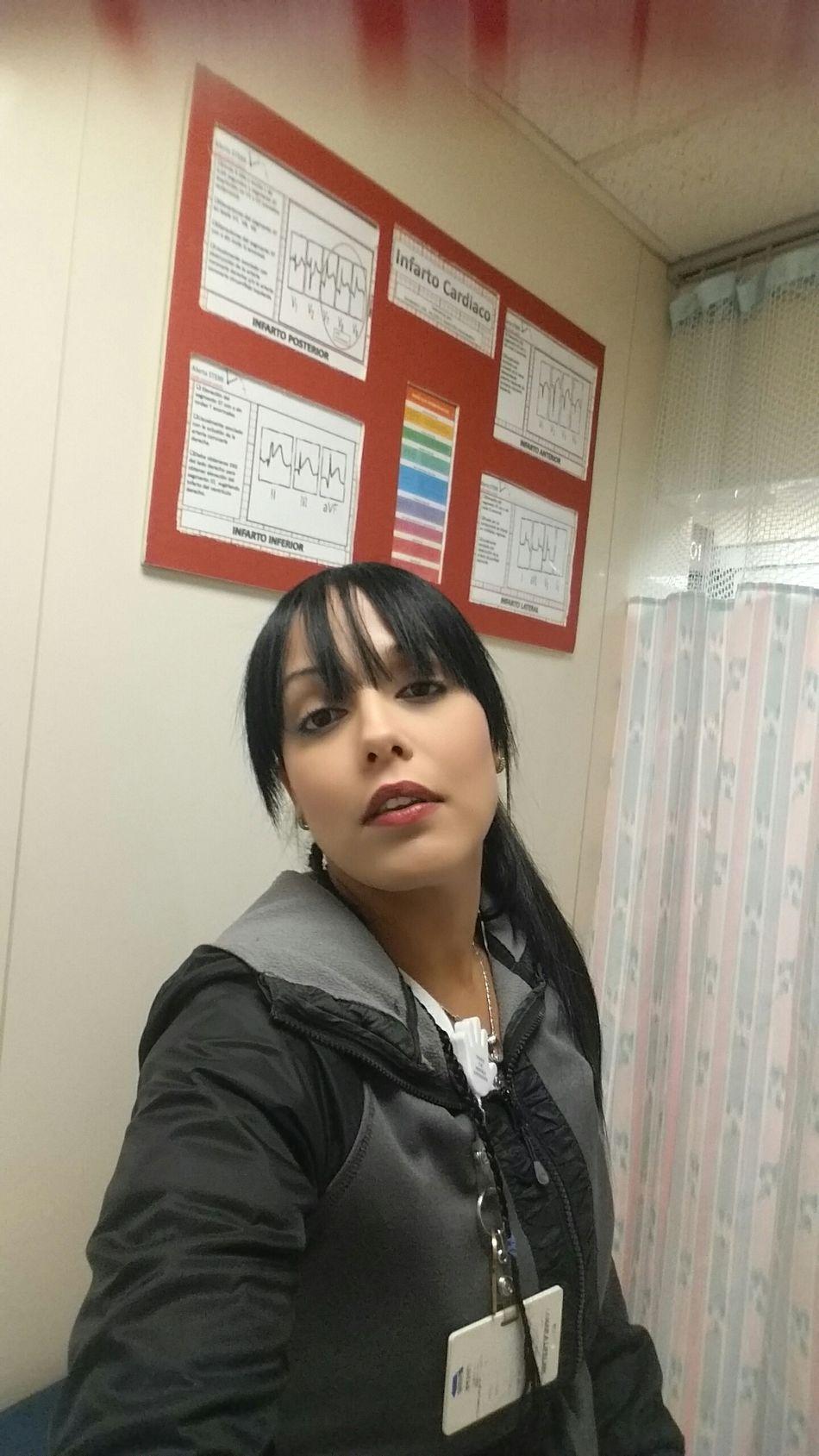 Emergencyroom Working Hard Tainanani😘 Queen👑 Toomuchwork