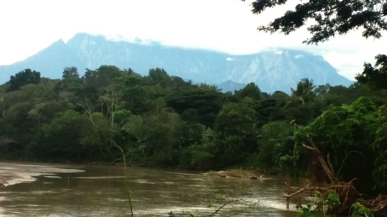 Kotabelud KampungkuOhKampungku From My Point Of View Akinabalu Sabahborneo SamsungSmartCamera