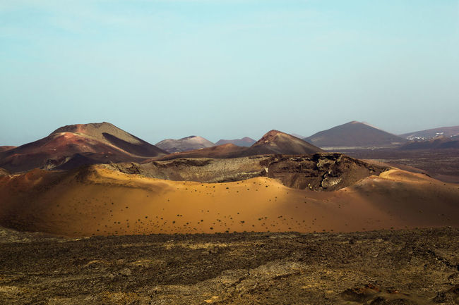 Activ Vulcano Active Active Vulcano Arid Climate Beauty In Nature Bustour Desert Landscape Lanzarote Mountain Mountain Range Nature Physical Geography Scenics Sightseeing Timanfaya Tourism Tranquil Scene Tranquility Trip Vulcanic Landscape Vulcano Vulcano Island