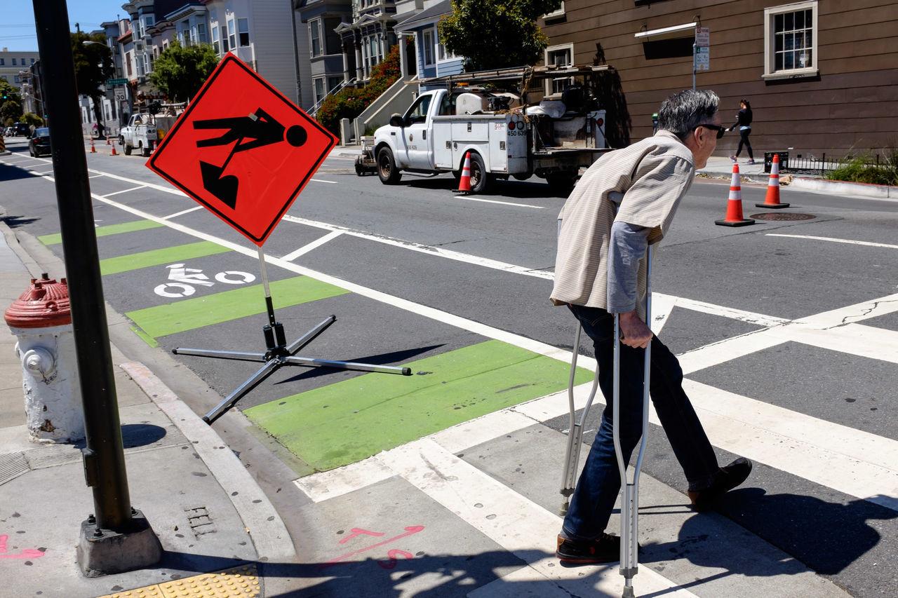 Streetphotography Street Photography San Francisco