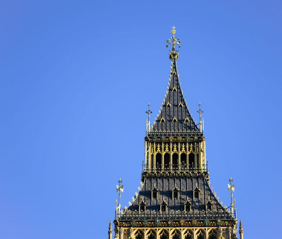 Beautiful stock photos of london, Architecture, Big Ben, Building Exterior, Built Structure