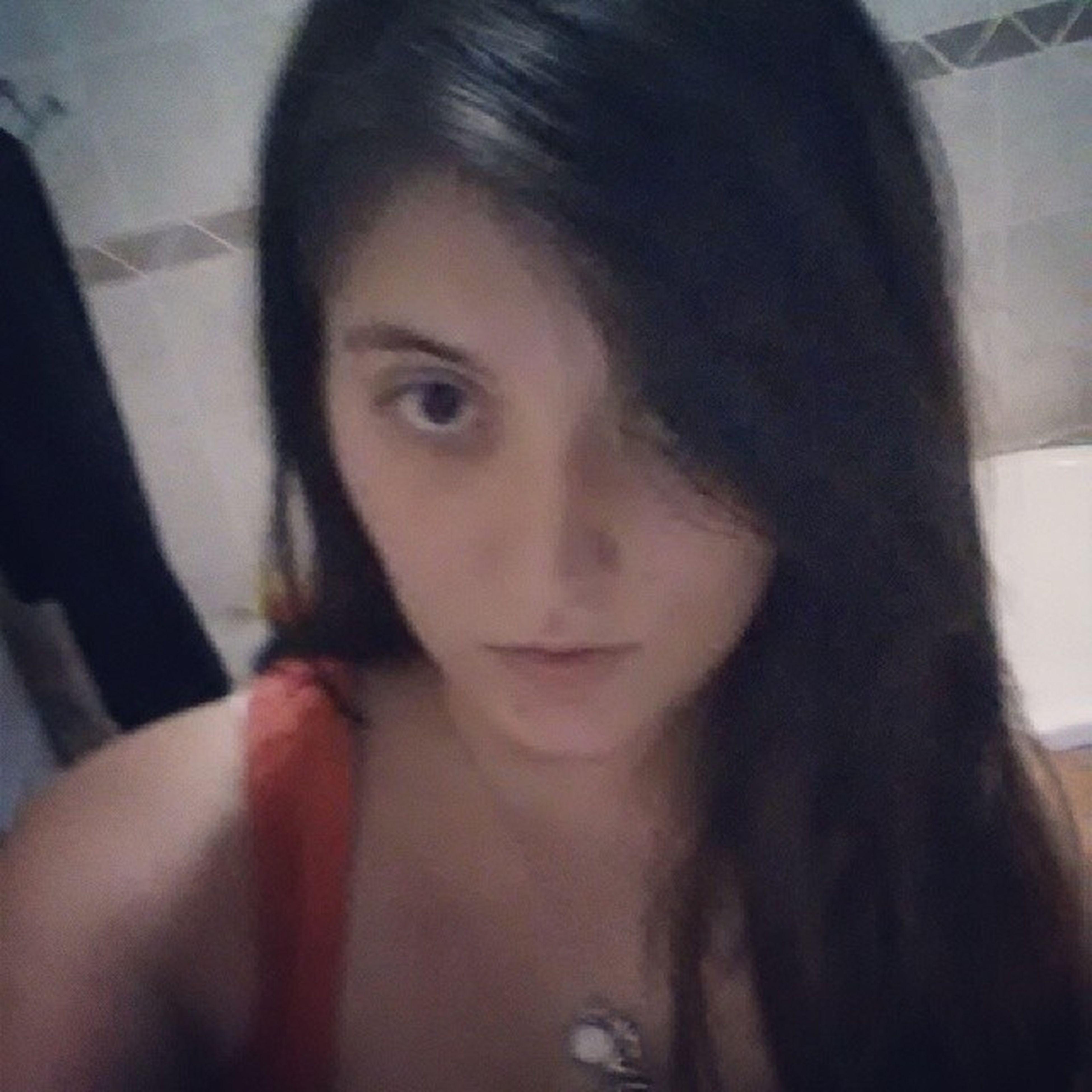 F*K make-up face F *K_that_shit_selfie All_natural nomakeupneeded pm_pic brunette