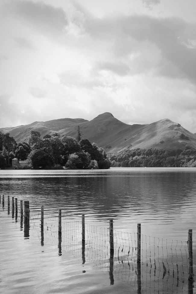 Really loving the Blackandwhite Landscapes from the Lake District earlier this month. Definitely feeling Inspired by Ansel Adams 😊📷