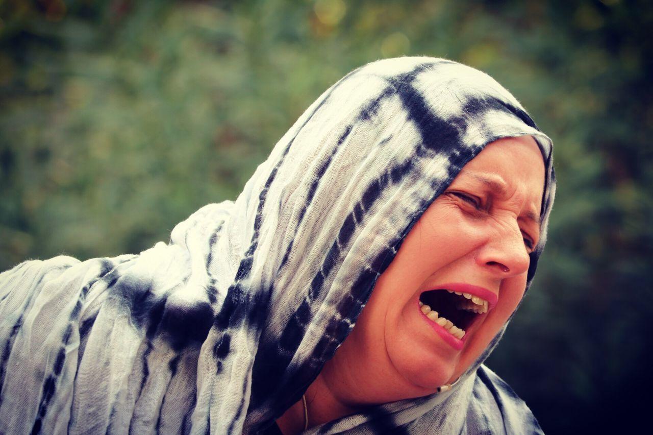 Ana Anne Mother Yasam Tiyatro Acı Sehir Istanbul Istanbul Turkey Hayat Dramatic Drama