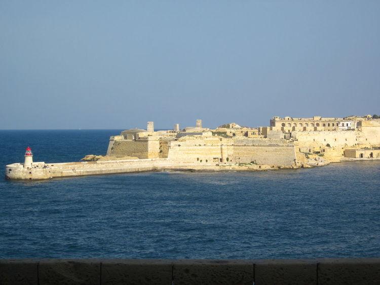 architecture, Grand Harbour Architecture Grand Harbour Grand Harbour Marina History Malta No People Travel Valley