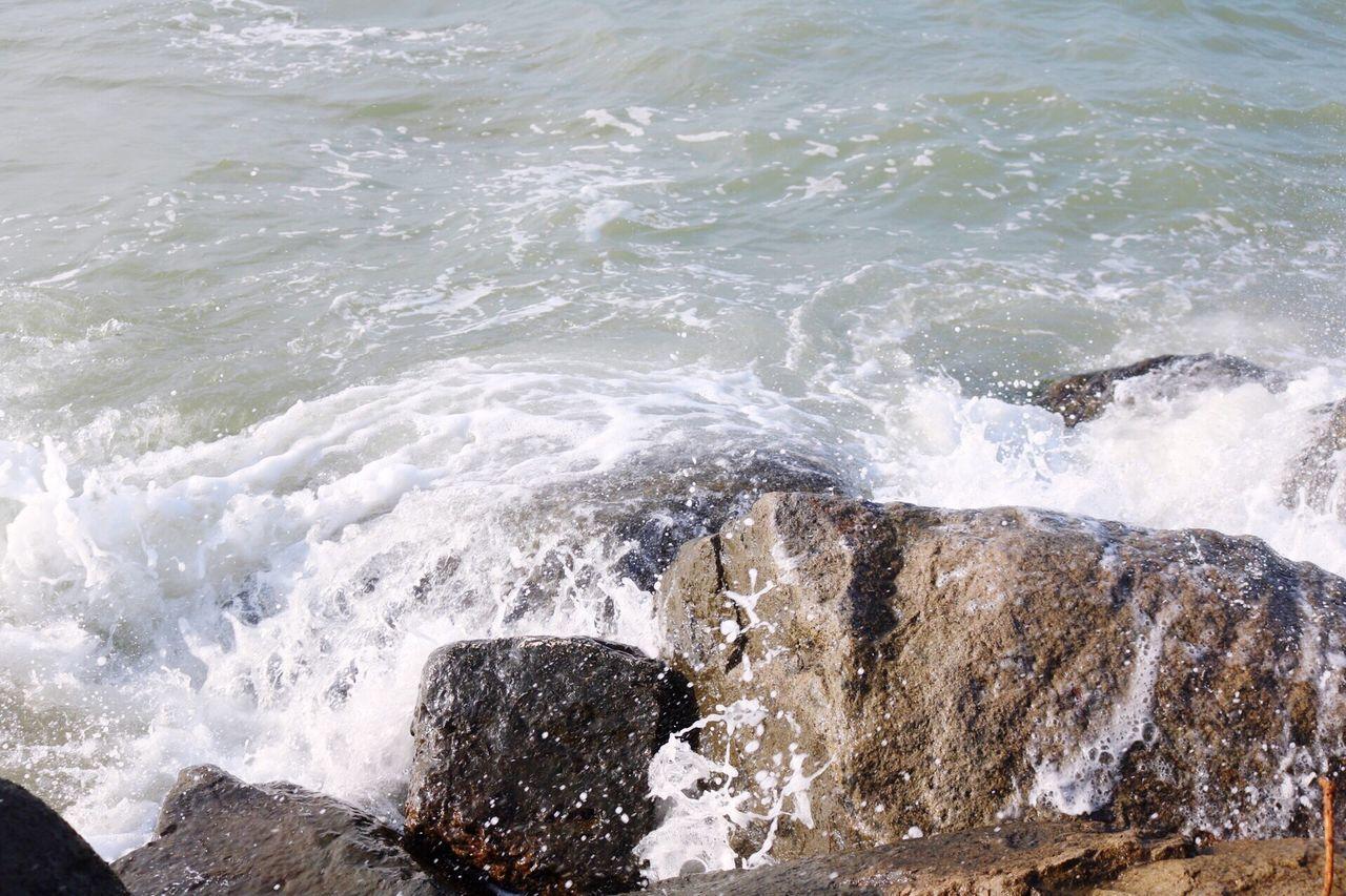 Il mare di Rimini. First Eyeem Photo