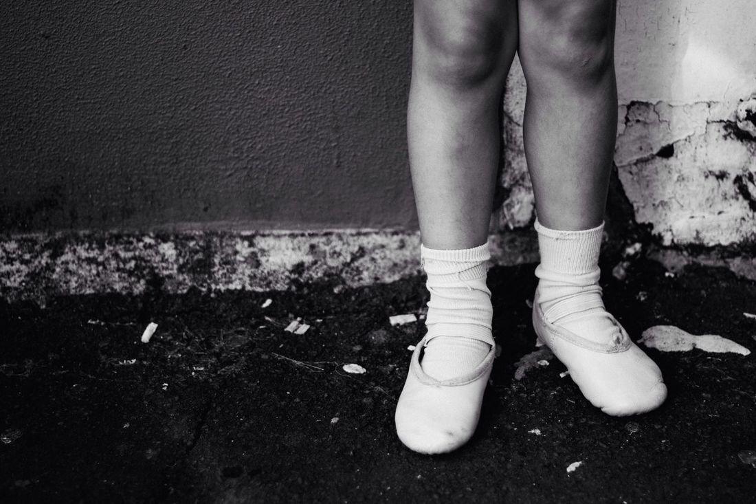 The ballerina pt 2 #ballerina #Ballet #dance Art #Brighton Shade Expression