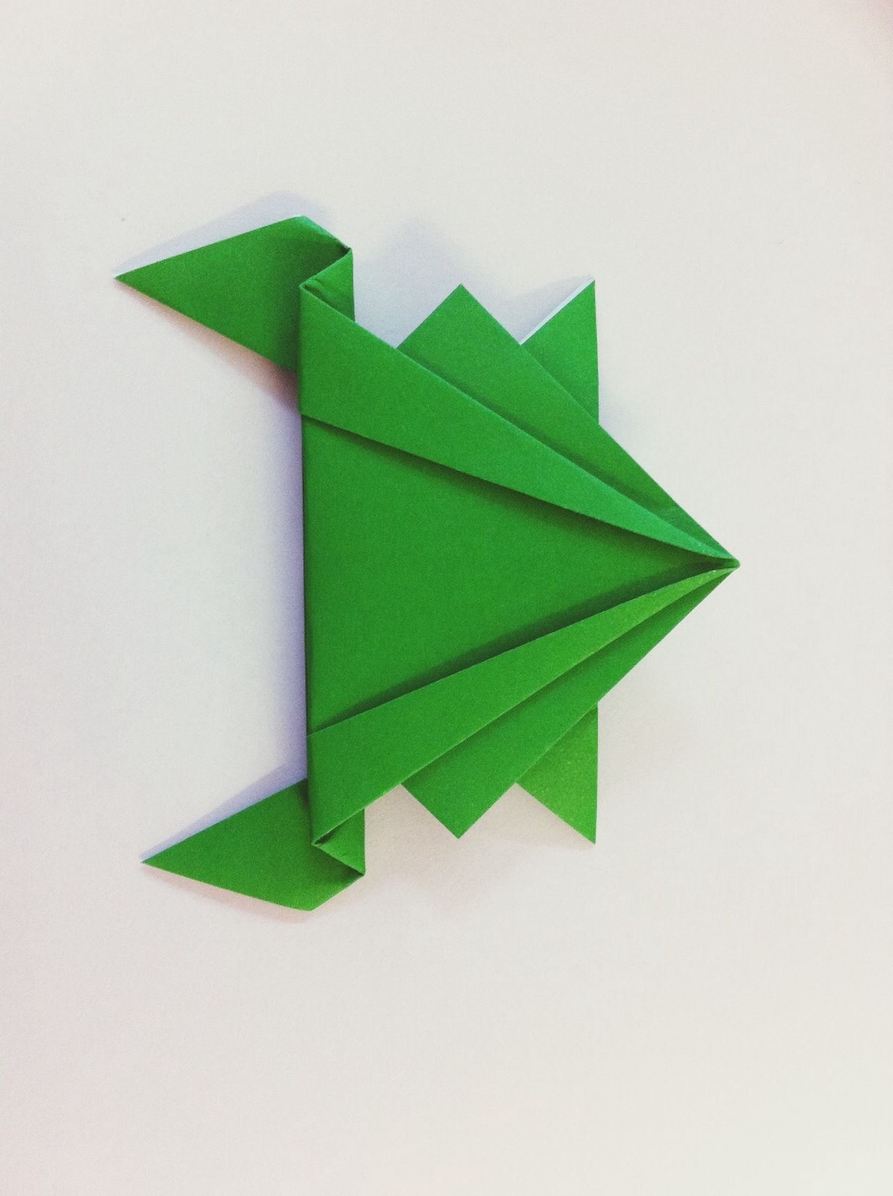 Origami Frog ! My Computer Is Stuck Again Spagetty Images