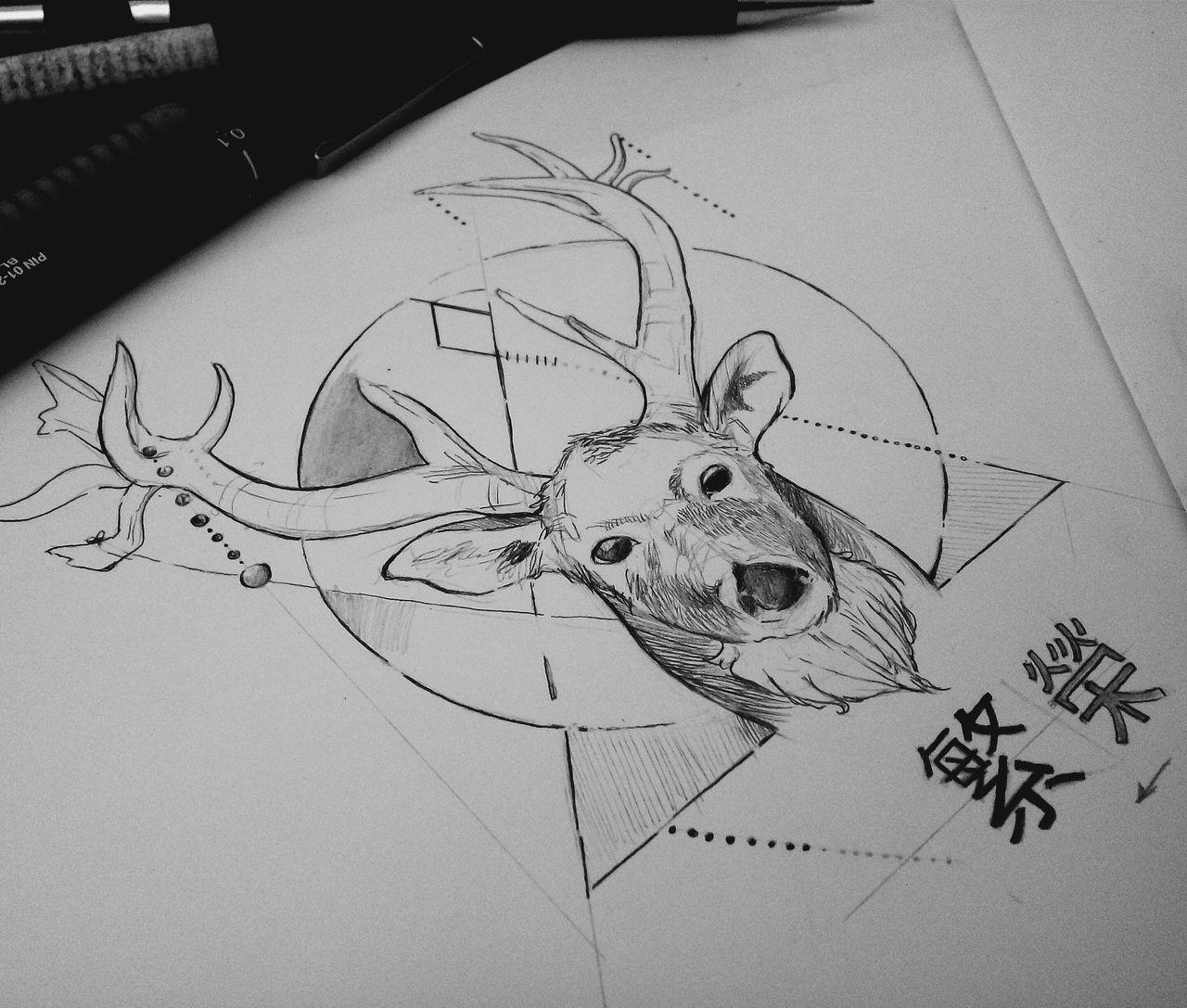Desenhos, uma das maiores e mais antigas expressões que o ser humano inventou. Desenho por Fernando Henrique G.SSketch Creativity Drawn Desenho