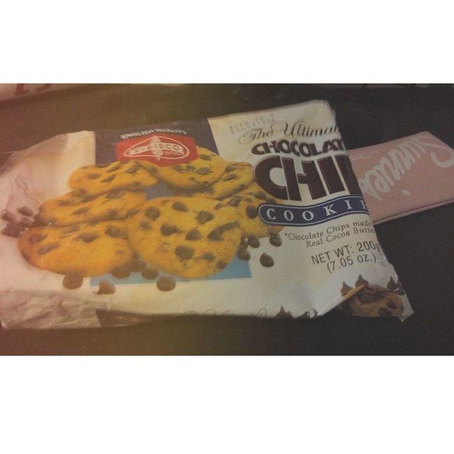 Chocochip Chocolatechipcookies Cookies