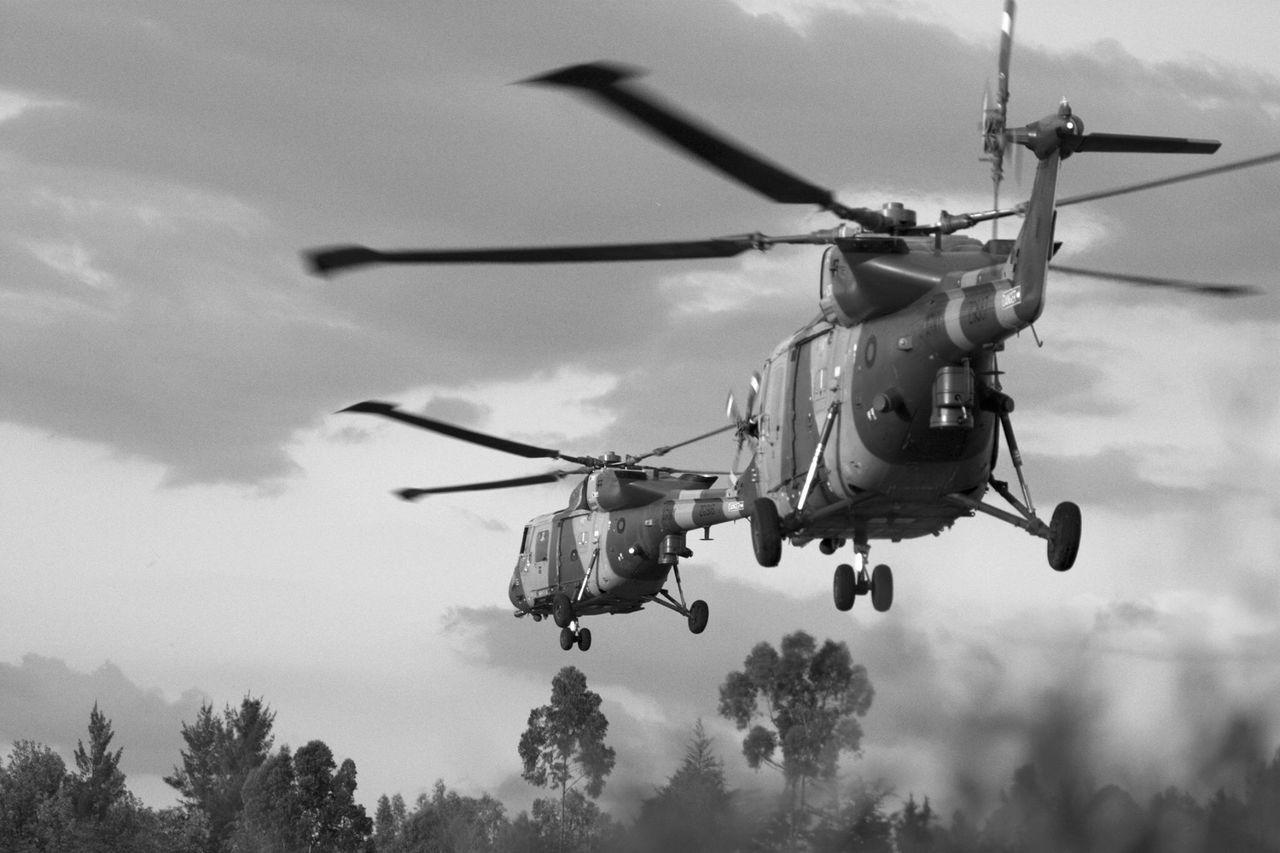 Military Kenya