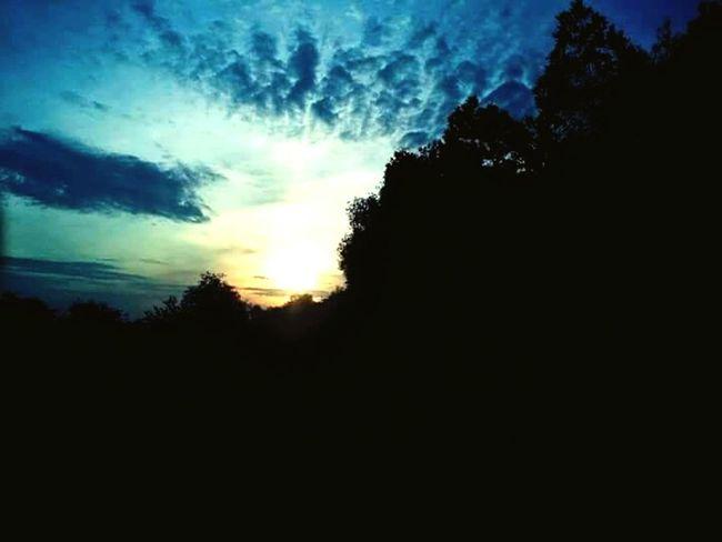 My Sky <3