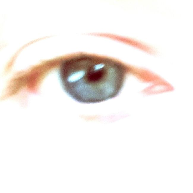 Eye Bored... Summer Close-up That's Me