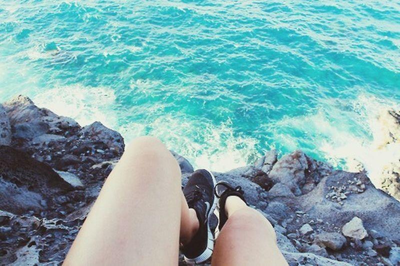 Sea Summer End Of Climb Nike